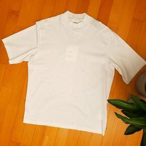 🇸🇪 Acne Studios Mock Neck T-shirts